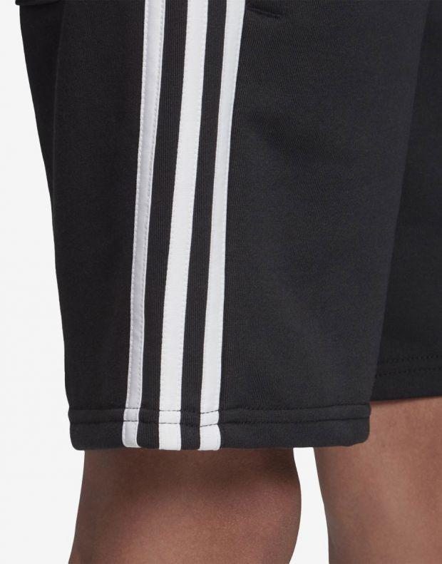 ADIDAS Must Haves 3-Stripes Shorts Black - ED6492 - 5
