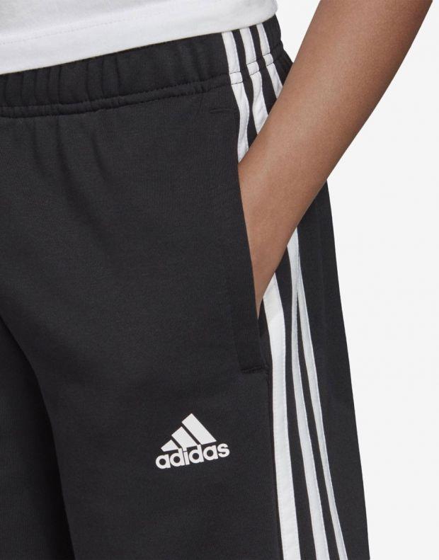 ADIDAS Must Haves 3-Stripes Shorts Black - ED6492 - 6