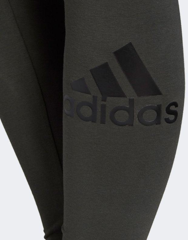 ADIDAS Must Haves Badge of Sport Tights Black - FJ3279 - 5