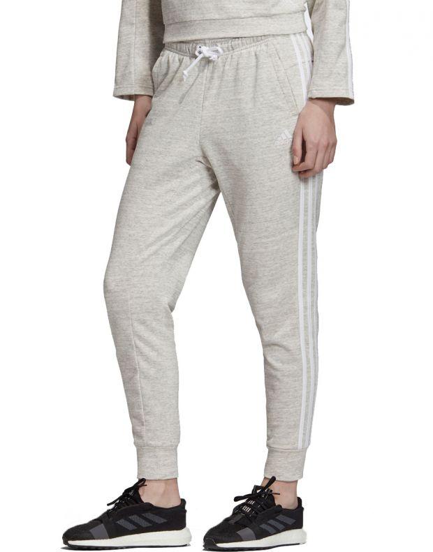 ADIDAS Must Haves Melange Pant Grey - EB3837 - 1