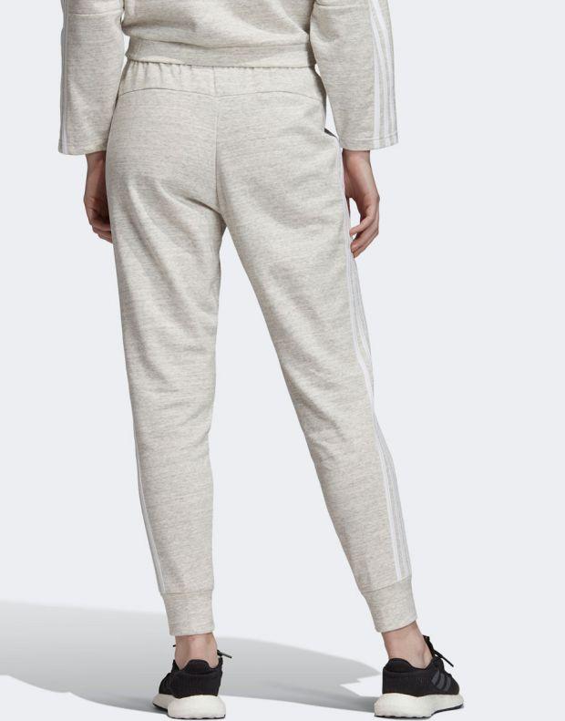 ADIDAS Must Haves Melange Pant Grey - EB3837 - 2