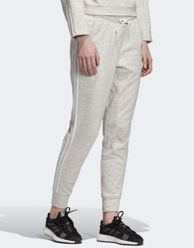 ADIDAS Must Haves Melange Pant Grey - EB3837 - 3