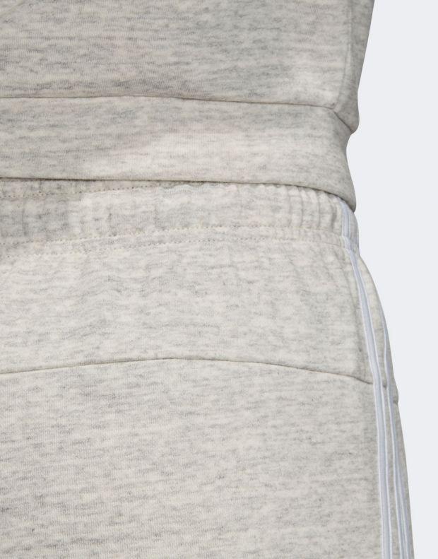 ADIDAS Must Haves Melange Pant Grey - EB3837 - 6