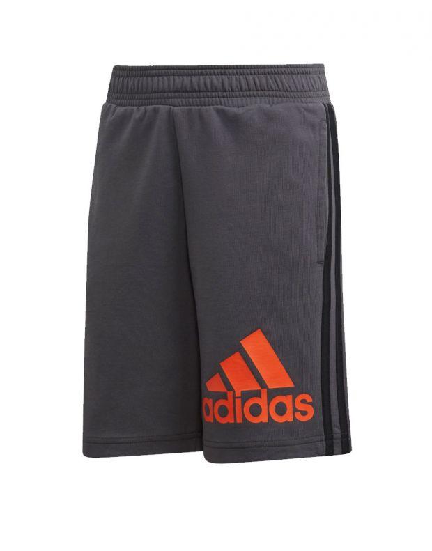 ADIDAS Must Haves Shorts Shorts Grey - DV0811 - 1