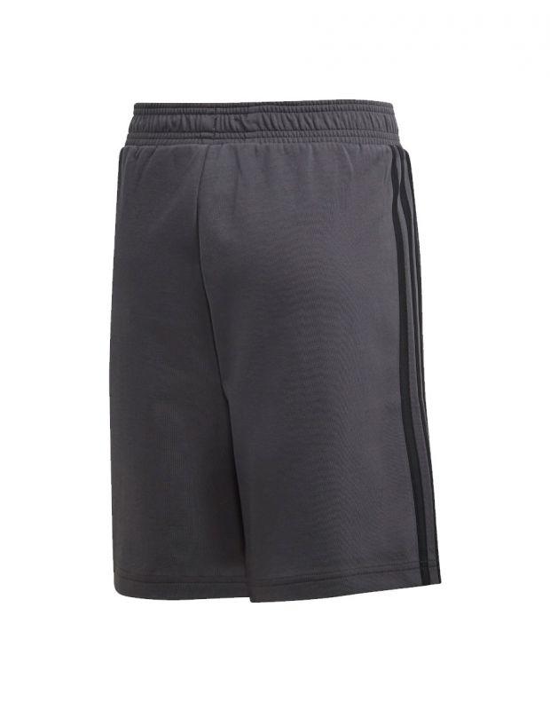 ADIDAS Must Haves Shorts Shorts Grey - DV0811 - 2