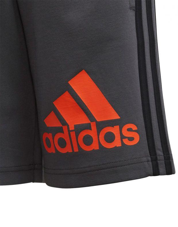 ADIDAS Must Haves Shorts Shorts Grey - DV0811 - 5