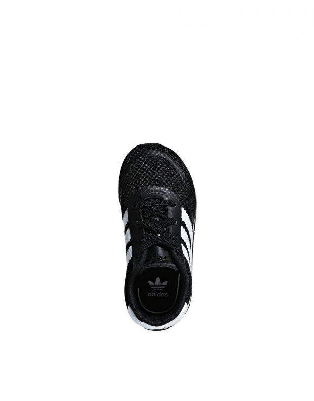 ADIDAS N-5923 El I Black - D96696 - 4