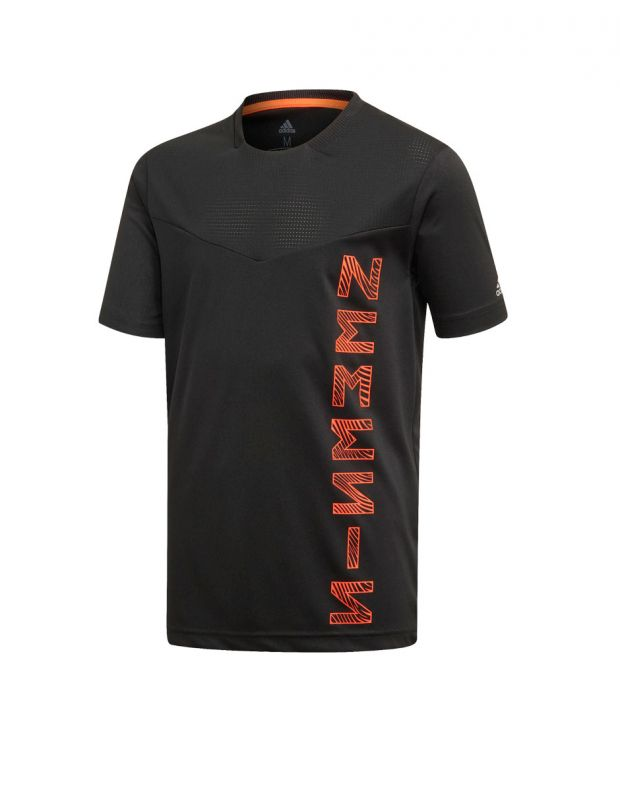 ADIDAS Nemeziz Boy Training Jersey - ED5712 - 1