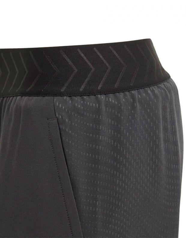 ADIDAS Nemeziz Shorts Carbon - ED5715 - 3