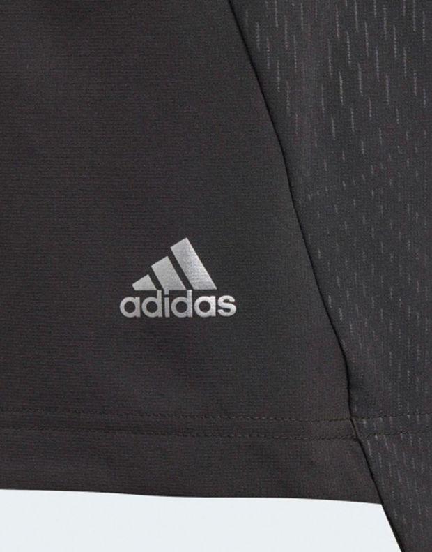 ADIDAS Nemeziz Shorts Carbon - ED5715 - 4