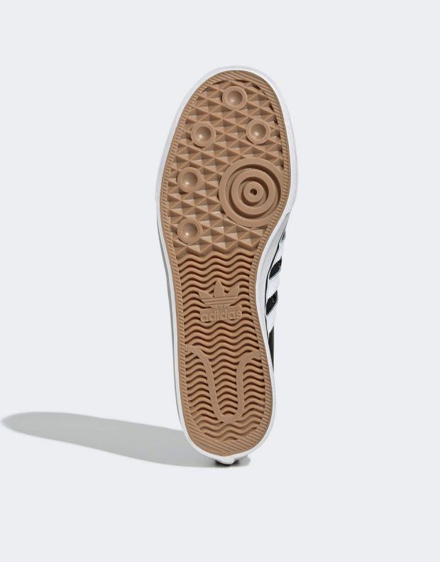ADIDAS Nizza Sneakers Black - EE7207 - 6