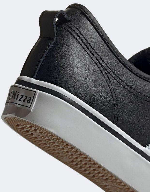ADIDAS Nizza Sneakers Black - EE7207 - 9