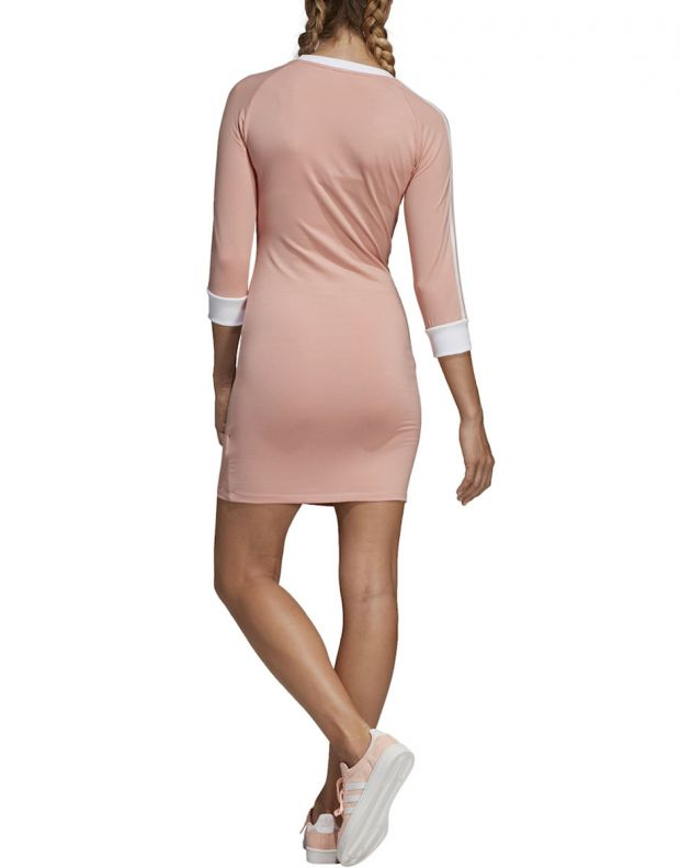 ADIDAS Originals 3-Stripes Dress Pink - DV2565 - 2