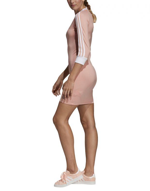 ADIDAS Originals 3-Stripes Dress Pink - DV2565 - 3