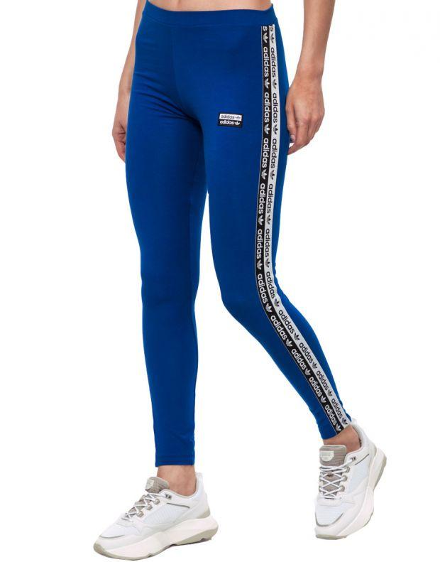 ADIDAS Originals Taped Leggings Blue - EC0771 - 1