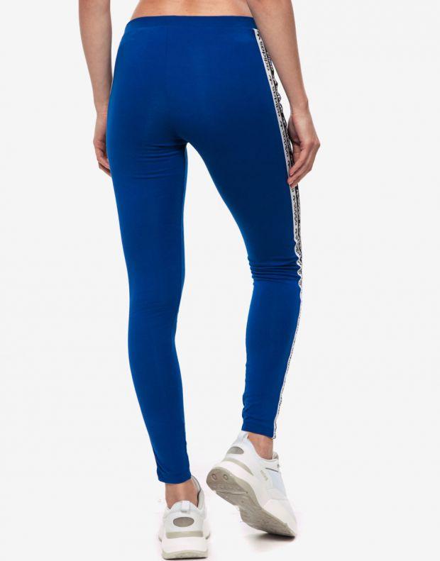 ADIDAS Originals Taped Leggings Blue - EC0771 - 2
