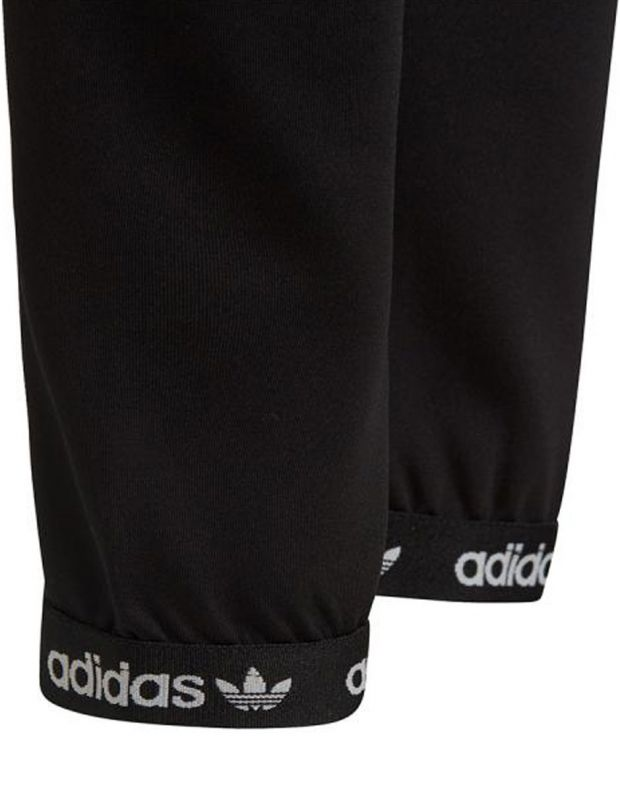 ADIDAS Originals Trefoil Logo Leggings Black - DV2875 - 4