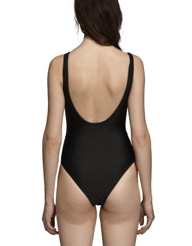 ADIDAS Originals Trefoil Swimsuit Black - 2