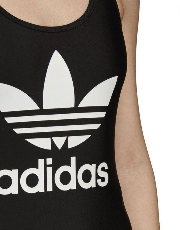 ADIDAS Originals Trefoil Swimsuit Black - 3