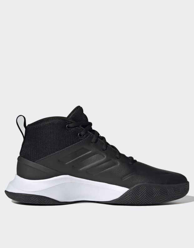 ADIDAS Own The Game Black - FY6007 - 2
