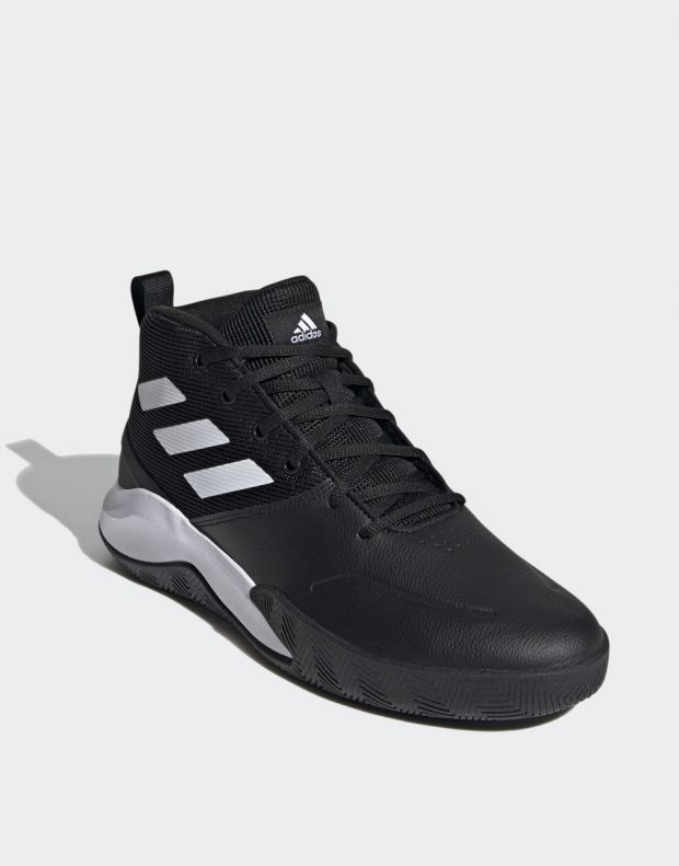 ADIDAS Own The Game Black - FY6007 - 3