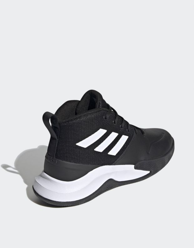ADIDAS Own The Game Black - FY6007 - 4