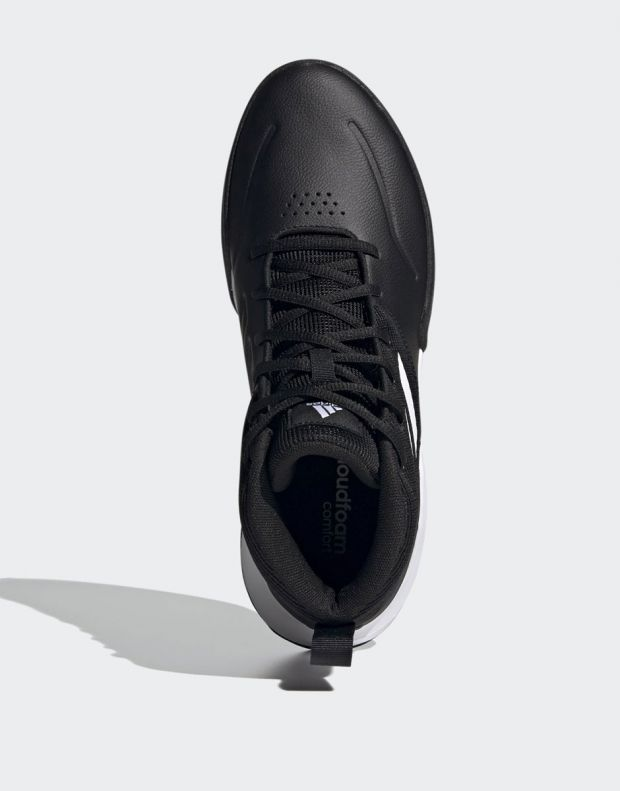 ADIDAS Own The Game Black - FY6007 - 5