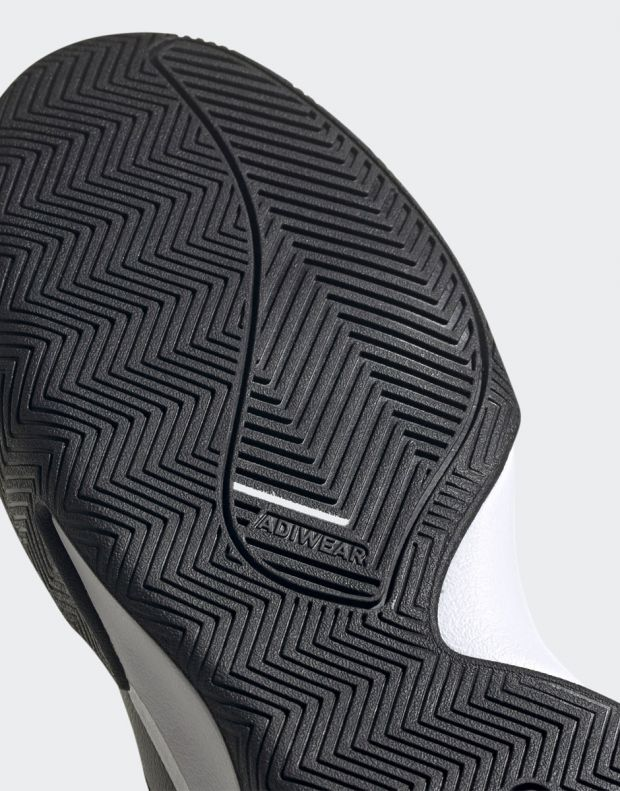 ADIDAS Own The Game Black - FY6007 - 6