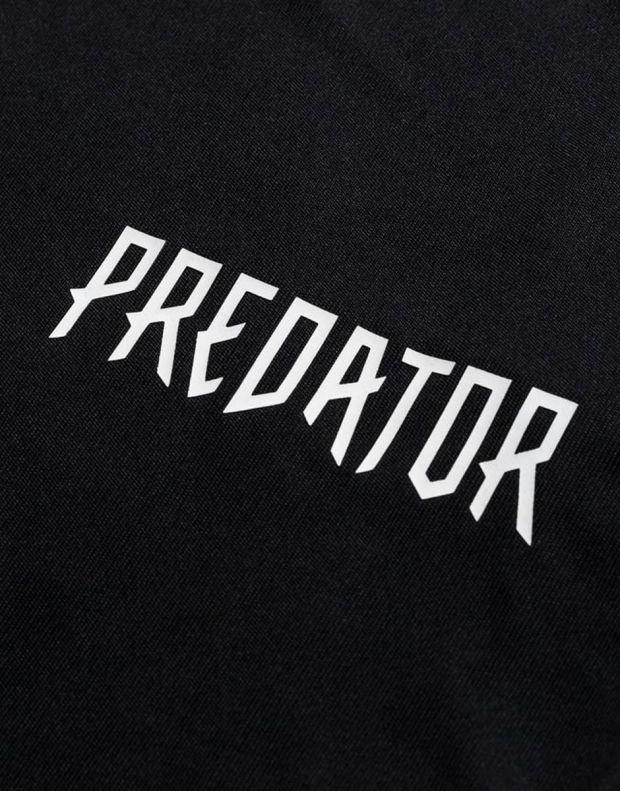 ADIDAS Predator Blouse Black - ED5695 - 4