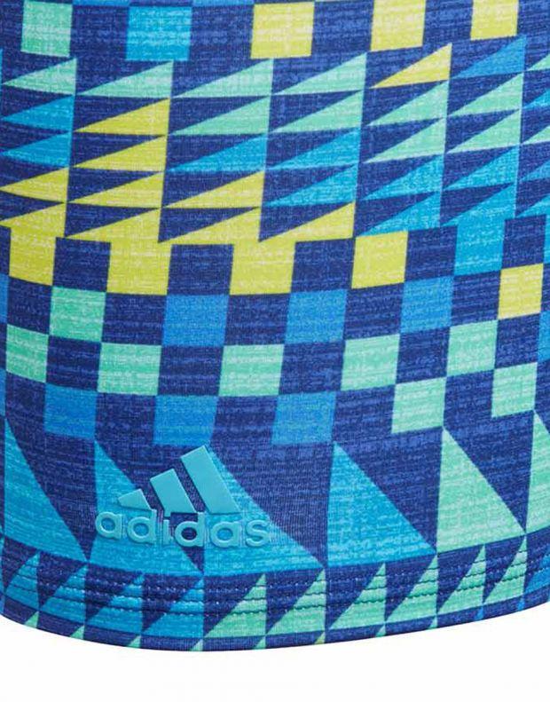 ADIDAS Print Boxer Blue - DH2154 - 3