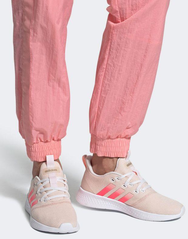 ADIDAS Puremotion Pink - FW7640 - 10
