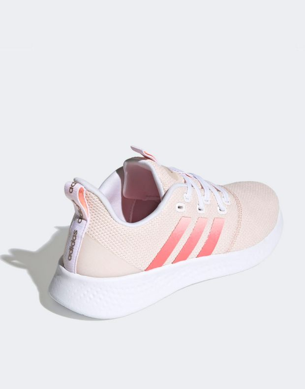 ADIDAS Puremotion Pink - FW7640 - 4