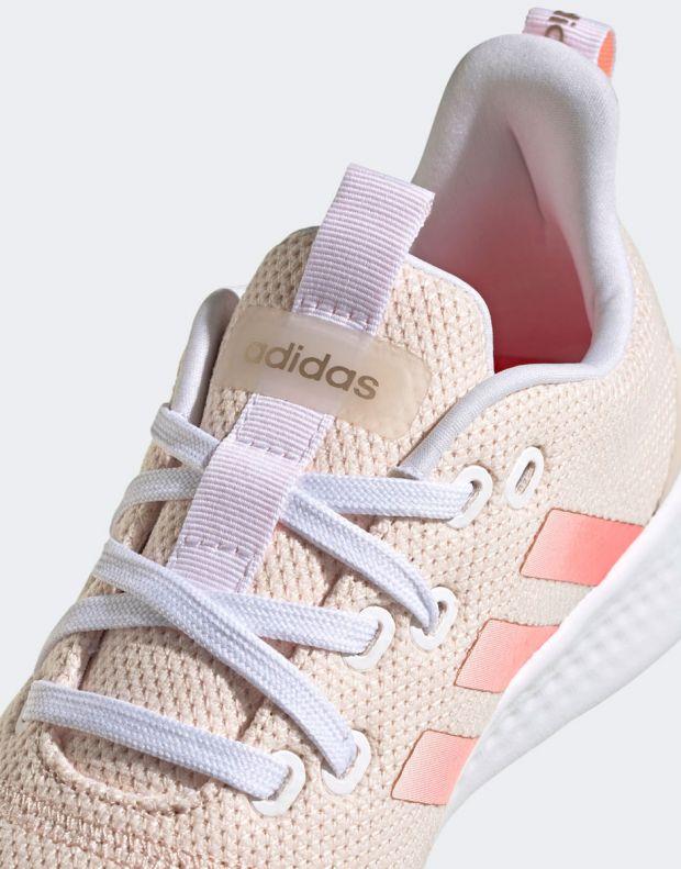 ADIDAS Puremotion Pink - FW7640 - 7