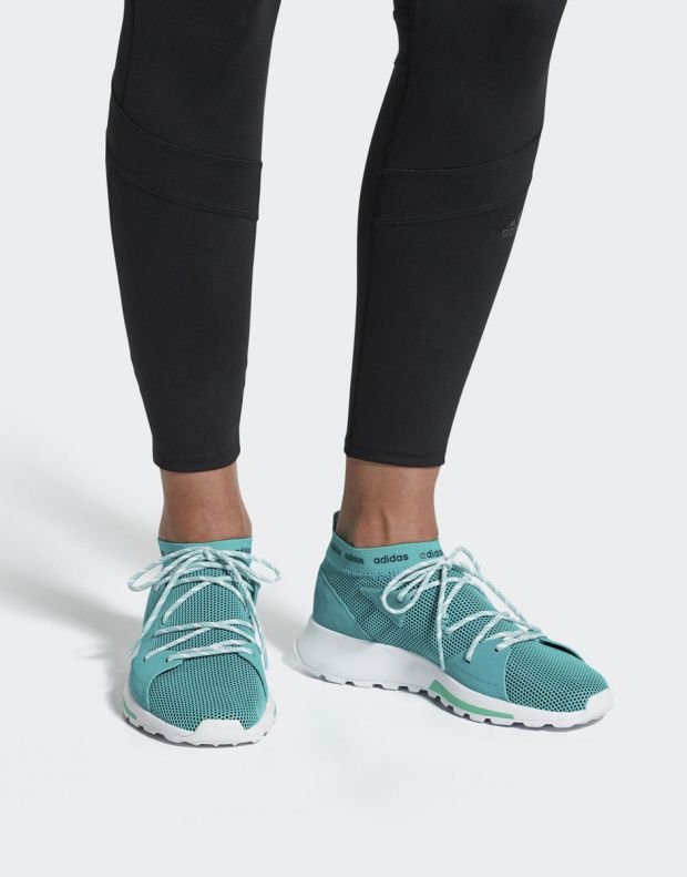 ADIDAS Quesa Shoes  - B96517 - 10