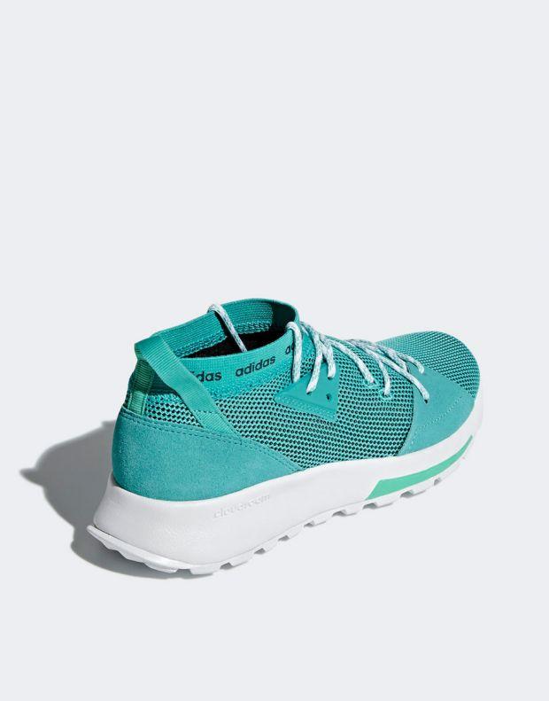 ADIDAS Quesa Shoes  - B96517 - 4