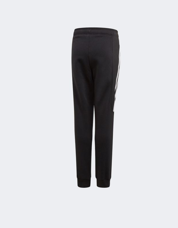 ADIDAS Radkin Sweat Pants Black  - DW3865 - 2