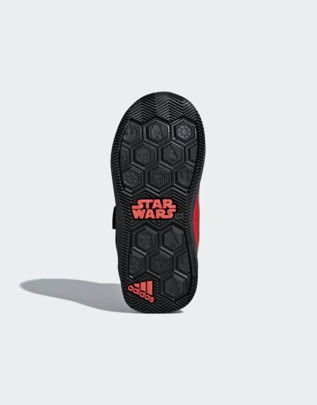 ADIDAS Rapida Run Star Wars Black - 6