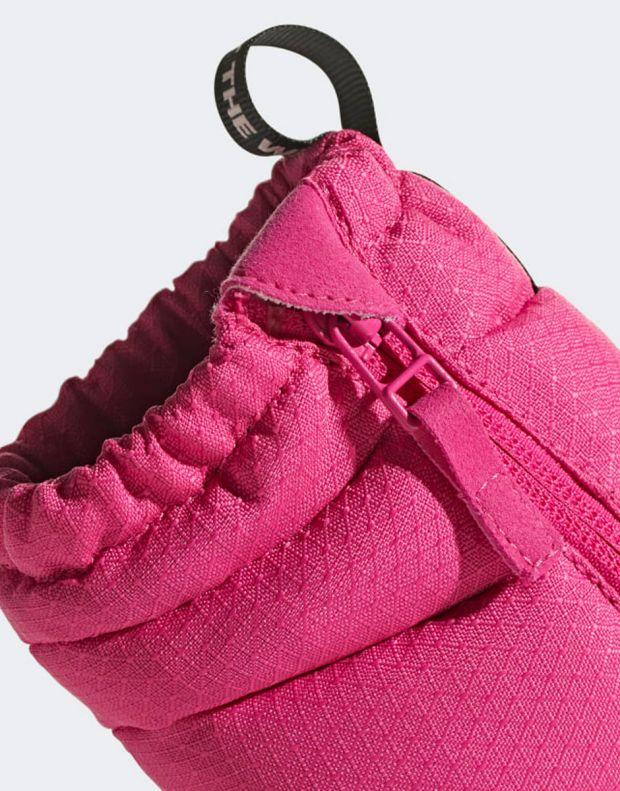 ADIDAS RapidaSnow Beat the Winter Boots Pink - AH2607 - 7