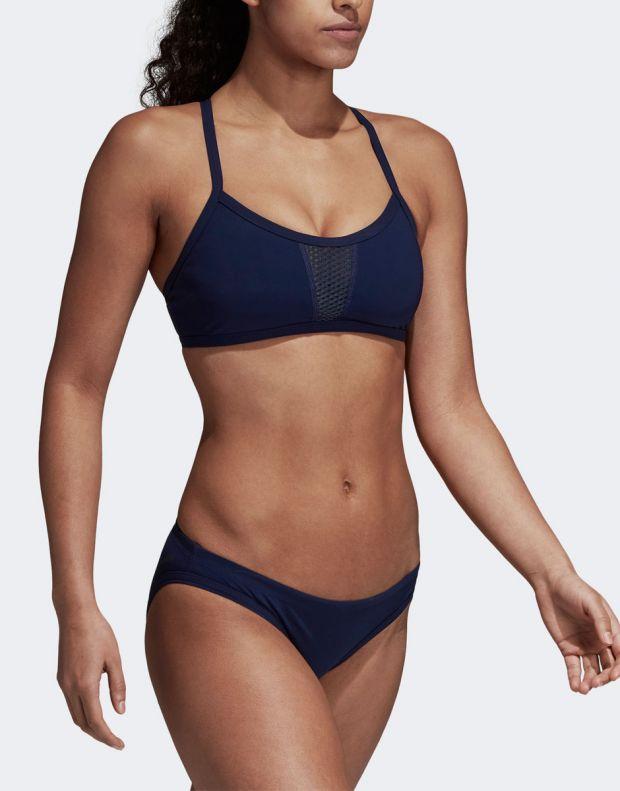 ADIDAS Regular 2- Pieces Swimsuit Navy - DL8724 - 4