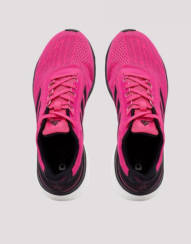 ADIDAS Response Boost LT Shock Pink - BB3626 - 5