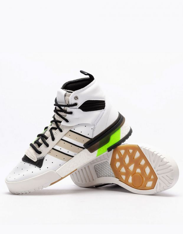 ADIDAS Rivalry Boost RM White - EE4985 - 4