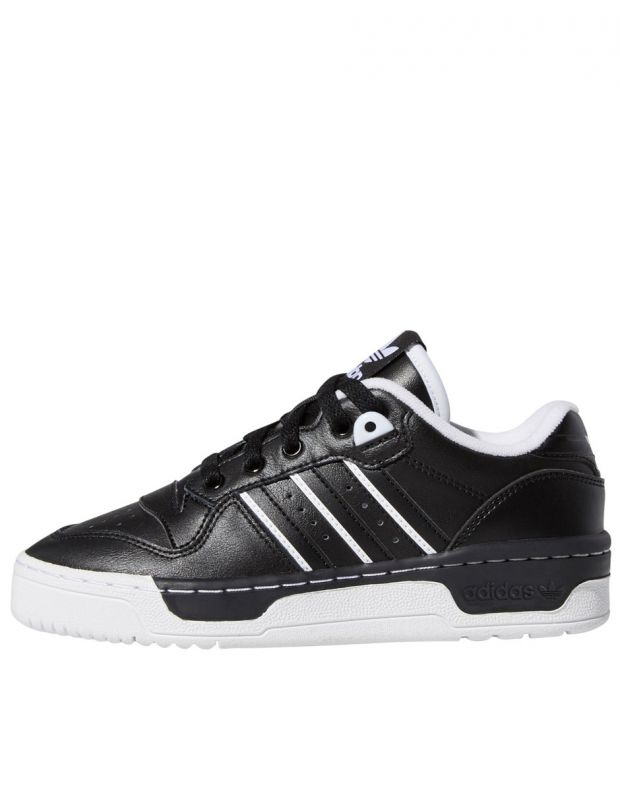 ADIDAS Rivalry Low Black - EE4655 - 1
