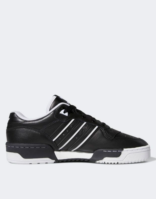 ADIDAS Rivalry Low Black - EE4655 - 2