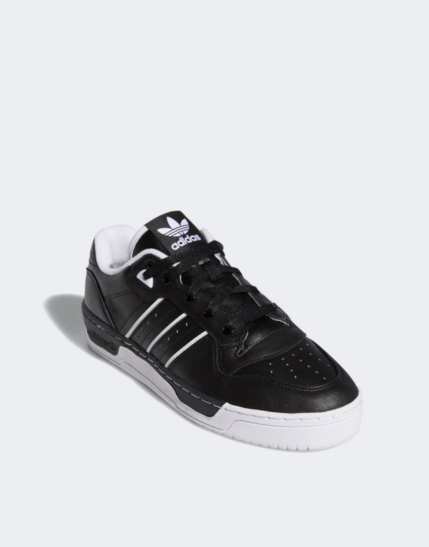 ADIDAS Rivalry Low Black - EE4655 - 3
