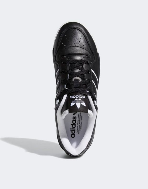 ADIDAS Rivalry Low Black - EE4655 - 5
