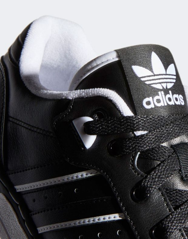 ADIDAS Rivalry Low Black - EE4655 - 8
