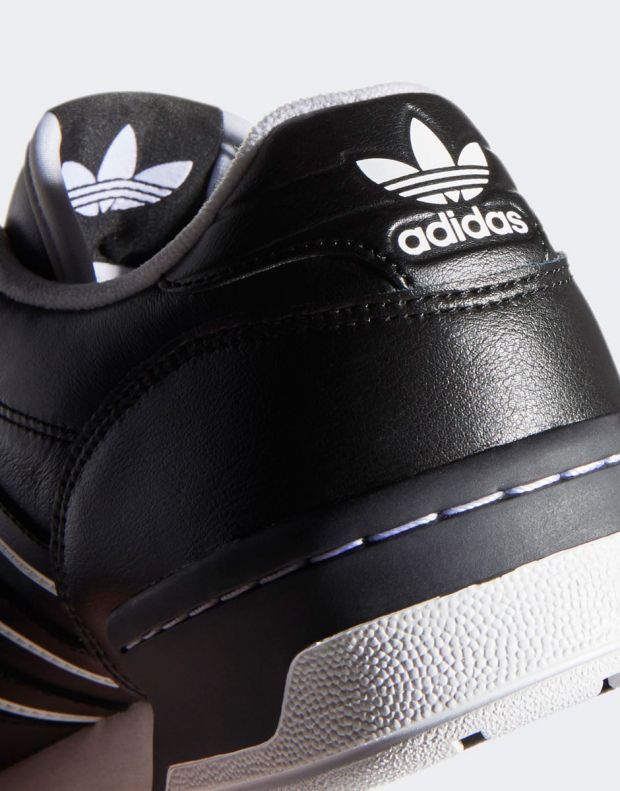 ADIDAS Rivalry Low Black - EE4655 - 9
