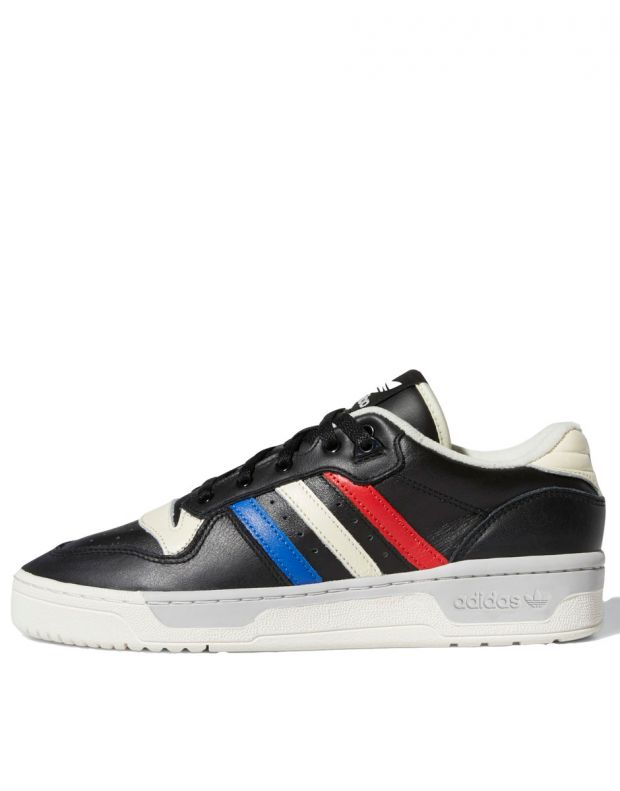 ADIDAS Rivalry Low French Flair - EF1605 - 1