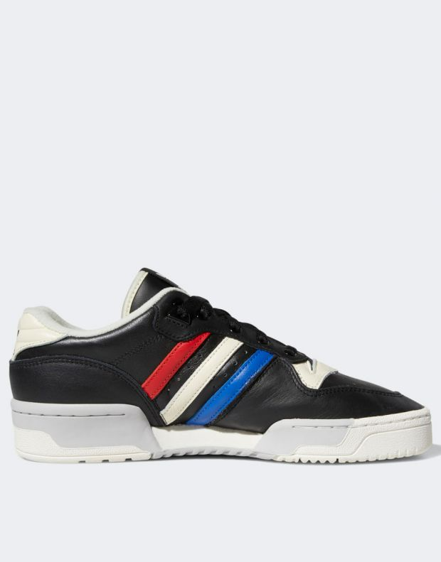 ADIDAS Rivalry Low French Flair - EF1605 - 2