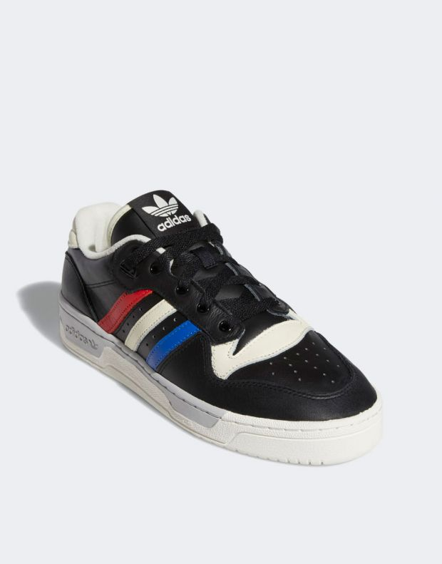 ADIDAS Rivalry Low French Flair - EF1605 - 3